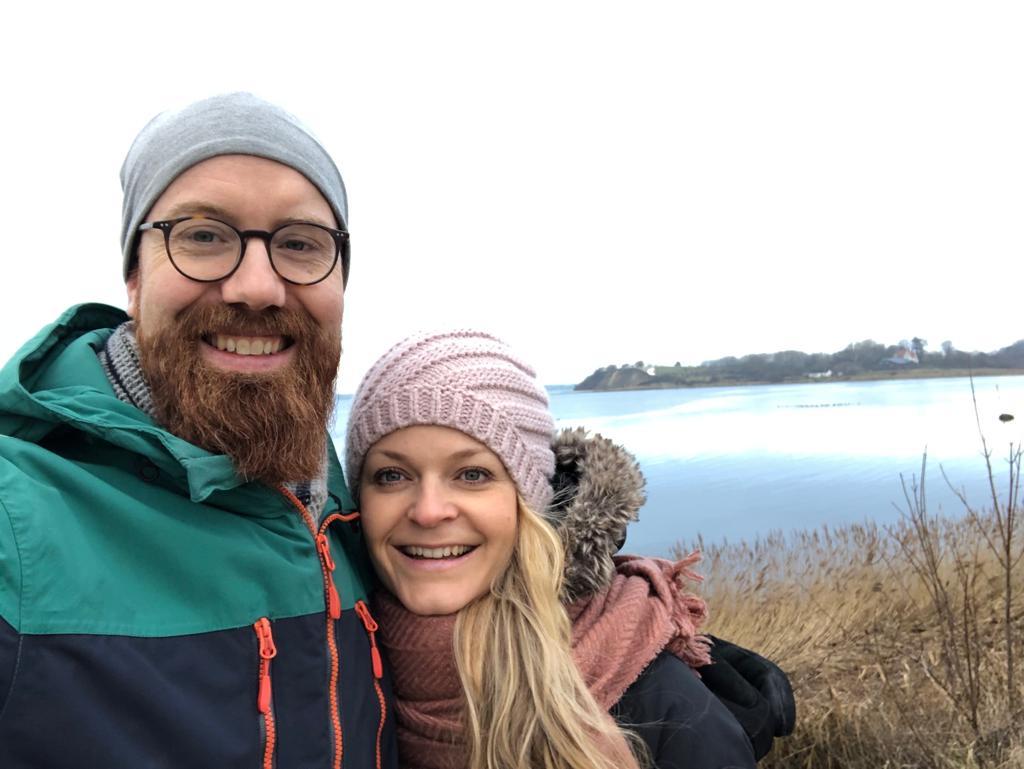 Lilien & Simon Pahl
